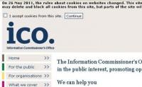 ICO Website