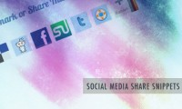 Social Media Share Links